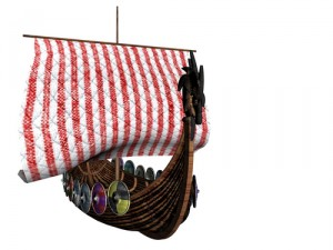 Facts About Viking Ships